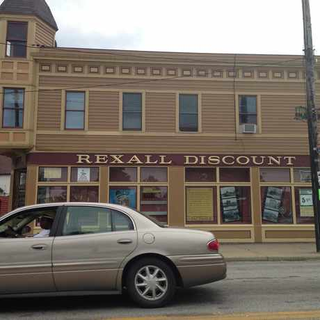 Photo of Ohio Rexall Discount in West Boulevard, Cleveland