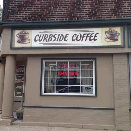 Photo of Curbside Coffee in Cudell, Cleveland