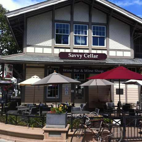 Photo of Savvy Cellar Wines in Mountain View