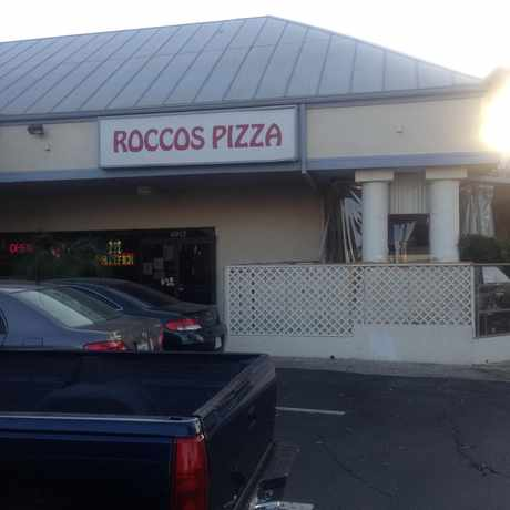 Photo of Rocco's Pizza in Montclair