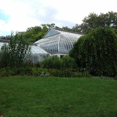 Photo of Lamberton Conservatory in Ellwanger-Barry, Rochester