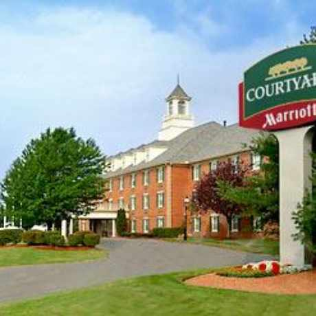 Photo of Courtyard by Marriott Boston Danvers in Danvers