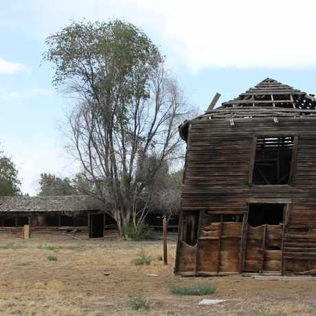 Photo of Historic Buildings in Meridian