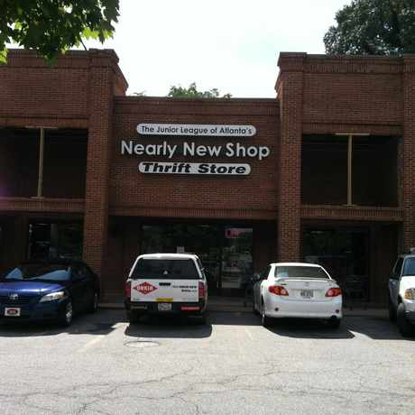 Photo of Junior League of Atlanta : Nearly New Shop in Berkeley Park, Atlanta