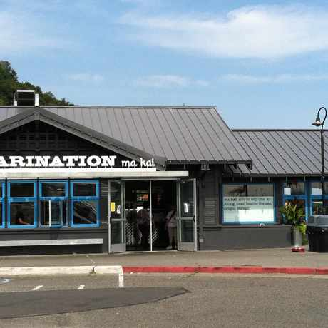 Photo of Marination Ma Kai in North Admiral, Seattle