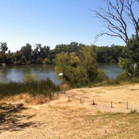 Photo of Garcia Bend Park in Sacramento