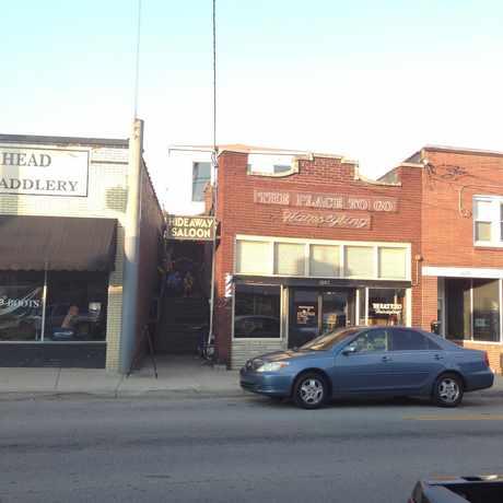Photo of The Hideaway Saloon in Cherokee Seneca, Louisville-Jefferson