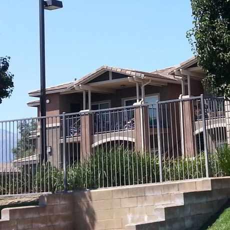Photo of 264-298 North Linden Avenue in Rialto