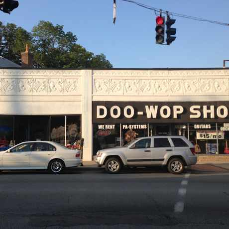 Photo of Doo Wop Shop in Deer Park, Louisville-Jefferson
