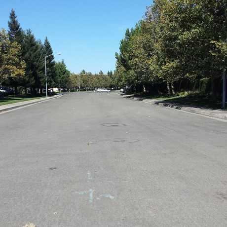 Photo of 2870 Gateway Oaks Drive in Metro Center, Sacramento