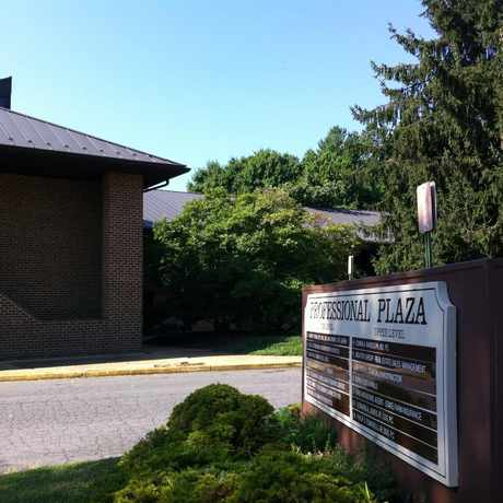 Photo of Professional Plaza In Burke Center in Burke Centre