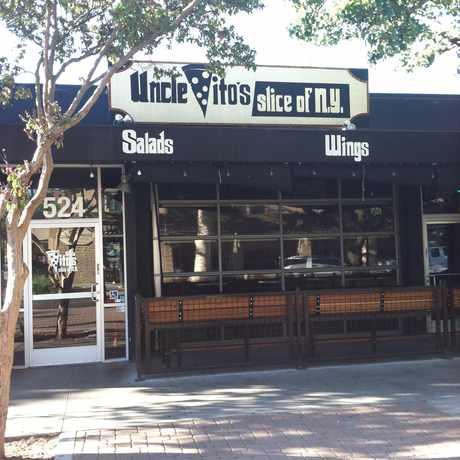 Photo of Uncle Vito's Slice of NY in Davis