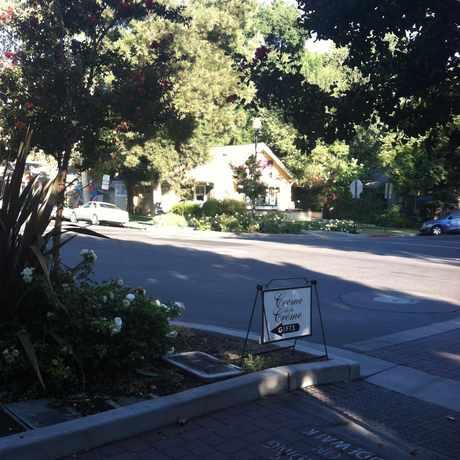 Photo of Cafe Bernardo - Davis in Davis