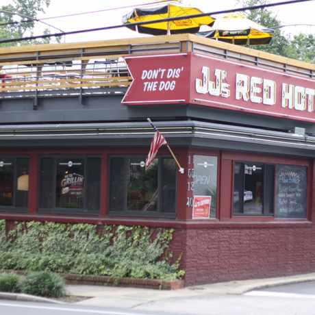 Photo of JJs Red Hots in Charlotte