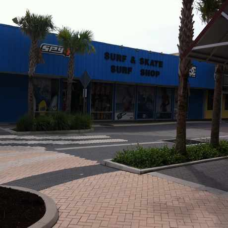 Photo of Surf & Skate Surf Shop in Jacksonville Beach