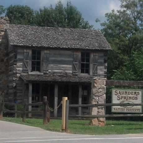 Photo of Saunders Springs in Radcliff