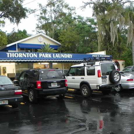 Photo of Thornton Park Laundry, #Thornton Park in Thornton Park, Orlando