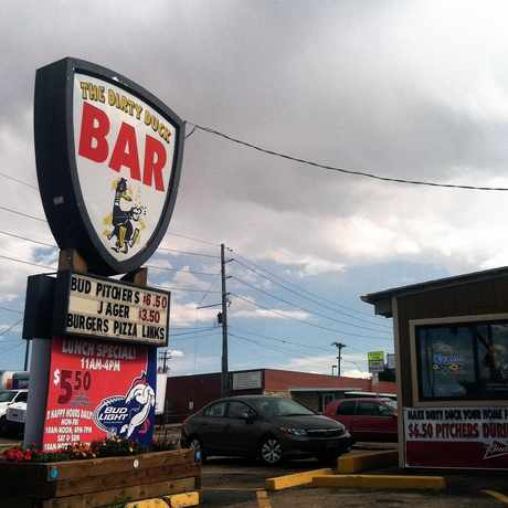 Photo of The Dirty Duck Bar in Goldsmith, Denver