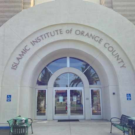 Photo of Islamic Institute of Orange County in Anaheim