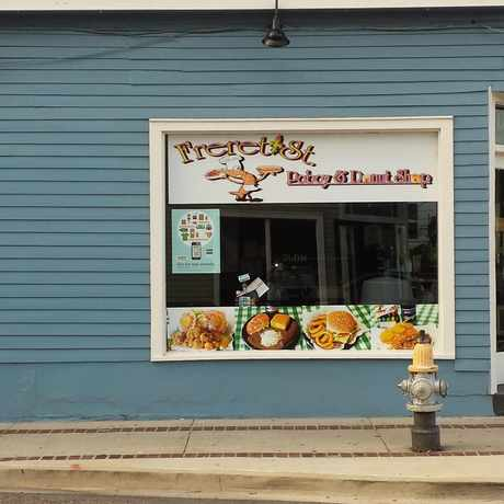 Photo of Freret Street Poboys and Donuts in Freret, New Orleans
