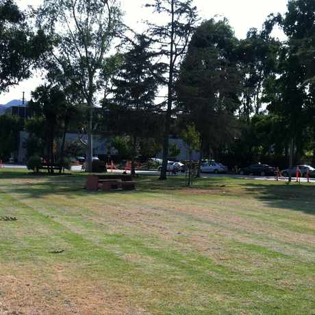 Photo of Pelanconi Park in Pelanconi, Glendale