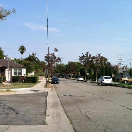 Photo of Cleveland Rd/Zook Dr in Pelanconi, Glendale