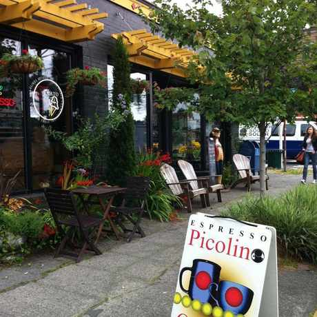 Photo of Ristorante Picolino's in Sunset Hill, Seattle