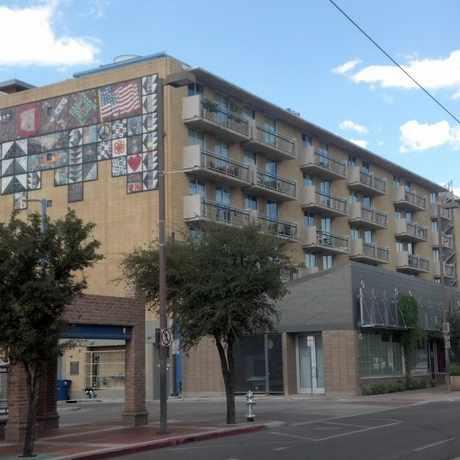 Photo of 1 North Fifth Studio and 1 Bedroom Apartments in Pie Allen, Tucson