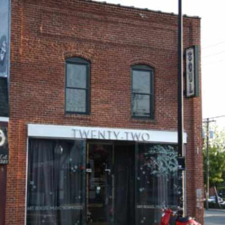 Photo of Twenty Two LLC in Commonwealth, Charlotte