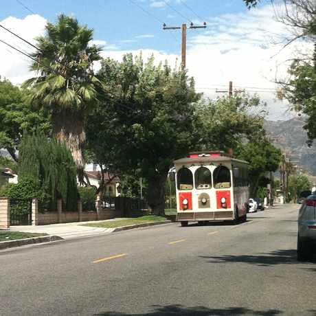 Photo of Glenoaks / Brand in San Fernando