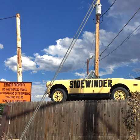 Photo of Sidewinder Storage in Elyria Swansea, Denver