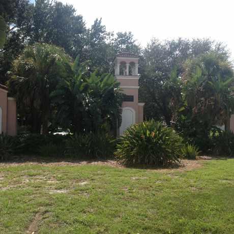 Photo of Parkland Estate Entrance in Parkland Estates, Tampa