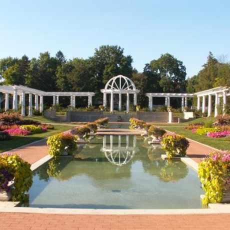 Photo of Lakeside Park in Northside, Fort Wayne