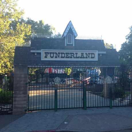 Photo of #Land Park Funderland in Land Park, Sacramento
