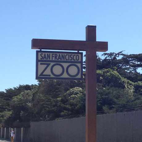Photo of San Francisco Zoo in Lakeshore, San Francisco