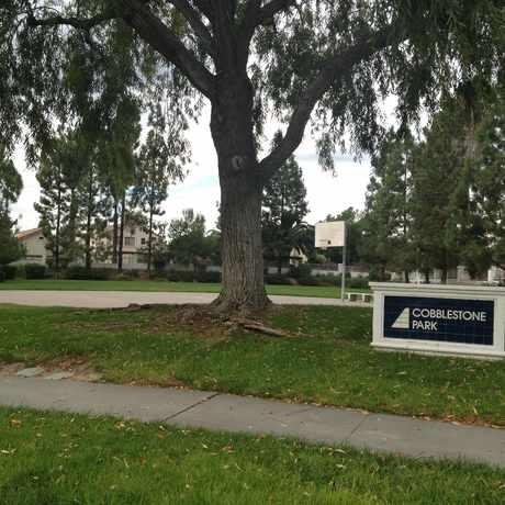 Photo of Cobblestone Park in Eastlake, Chula Vista