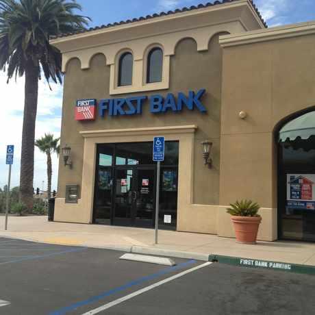 Photo of First Bank in Eastlake, Chula Vista