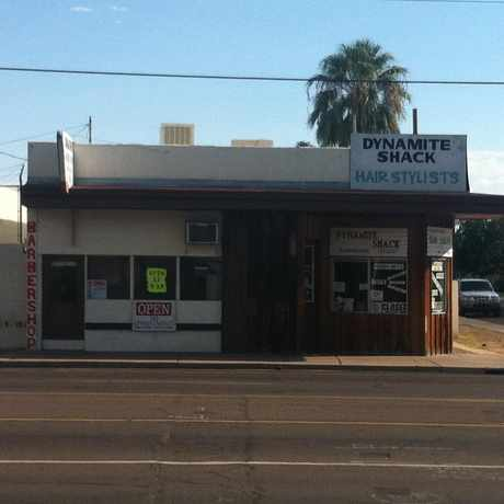Photo of Barber Shop in Mesa