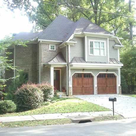 Photo of Modern Home in Buckhead Forest, Atlanta