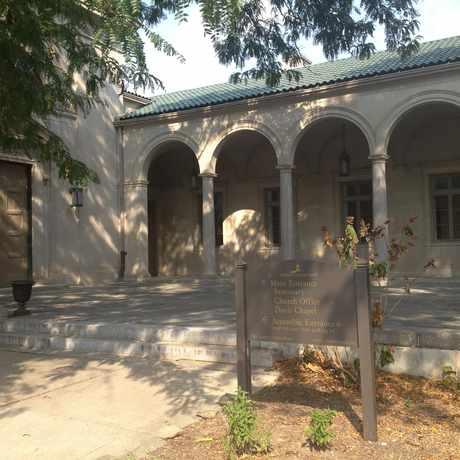 Photo of University Baptist Church in Johns-Hopkins - Homewood, Baltimore