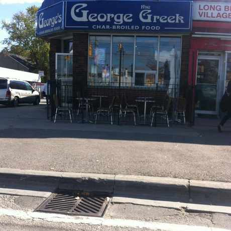 Photo of George The Greek in Long Branch, Toronto