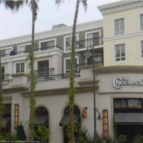 Photo of The Cheesecake Factory in Pasadena