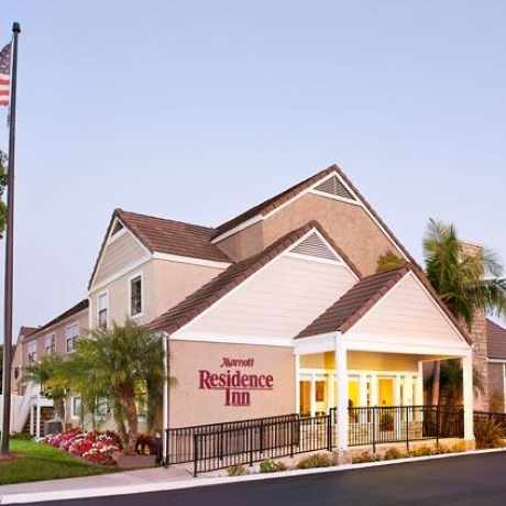 Photo of Residence Inn Costa Mesa Newport Beach in Costa Mesa