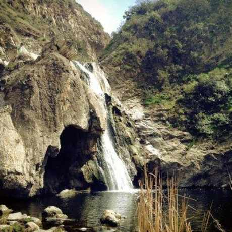 Photo of Paradise Falls in Thousand Oaks
