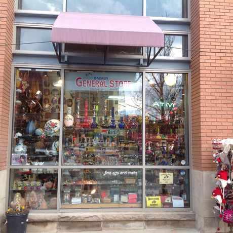Photo of Boulder Bazaar in Downtown, Boulder