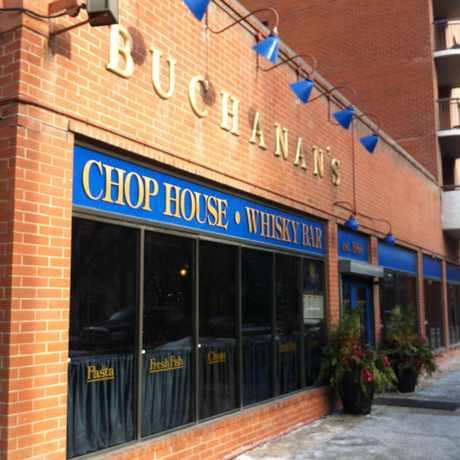 Photo of Buchanan's in Eau Claire, Calgary