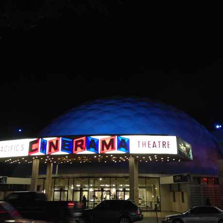 Photo of Arclight Cinemas - Hollywood in Central Hollywood, Los Angeles
