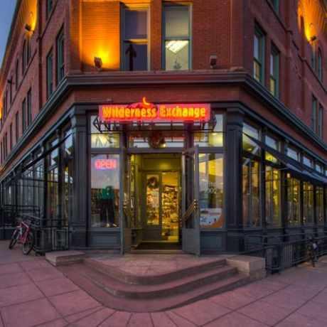 Photo of Wilderness Exchange Unlimited in Highland, Denver