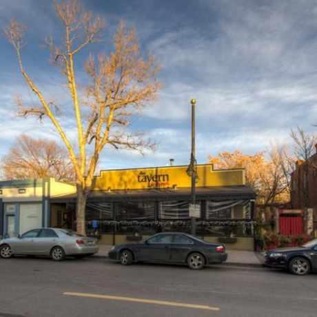 Photo of Tavern Wash Park in Washington Park, Denver