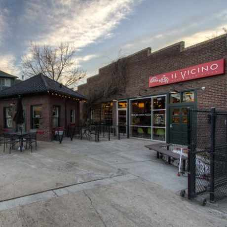 Photo of IL Vicino in Washington Park, Denver